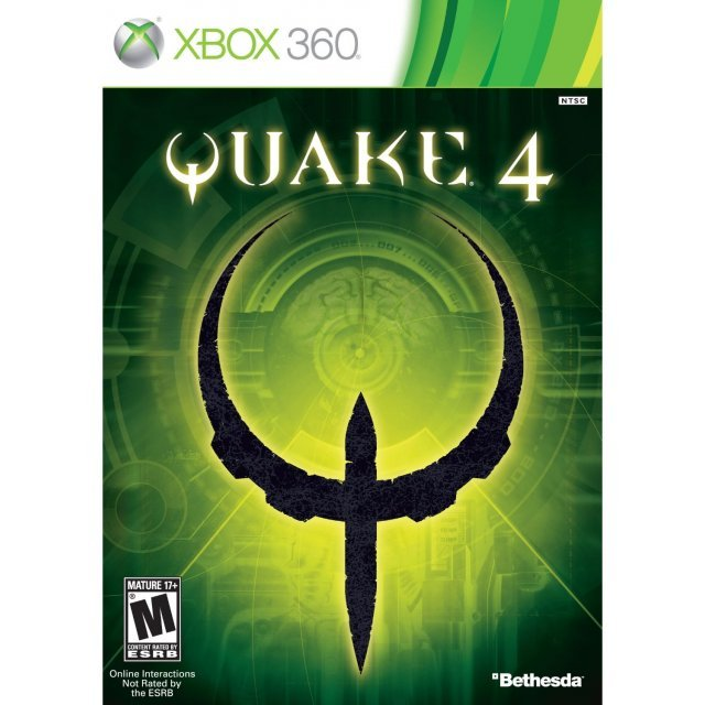 Quake 4 (Rerelease)