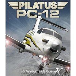 Pilatus PC-12 Add-On For Microsoft Flight Simulator X