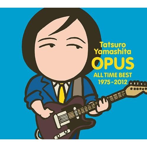 Opus - All Time Best 1975-2012 [Limited Edition]