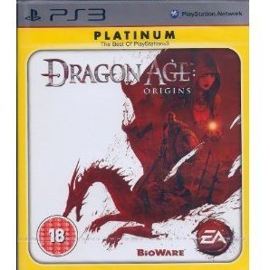 Dragon Age: Origins (Platinum)