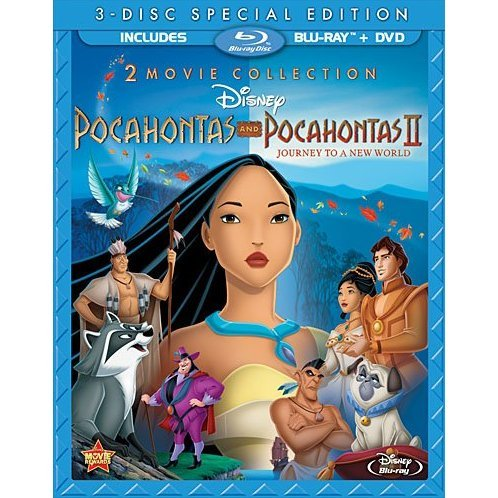 Pocahontas 2 Movie Collection