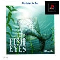 Fish Eyes [Playstation the Best Version]