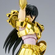 Saint Seiya Saint Cloth Myth PVC Figure: Limited Gold Dragon