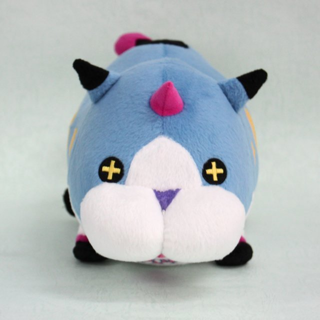 Kingdom Hearts 3D: Dream Drop Distance Plush Wondernyan (Re-Run)