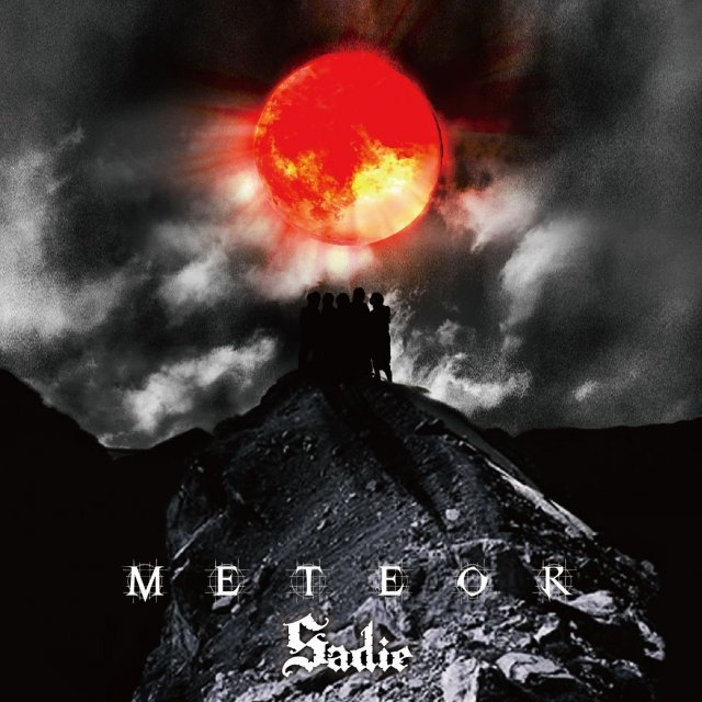Meteor [CD+DVD Limited Edition Type A]