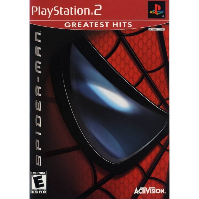 Spider-Man: The Movie (Greatest Hits)