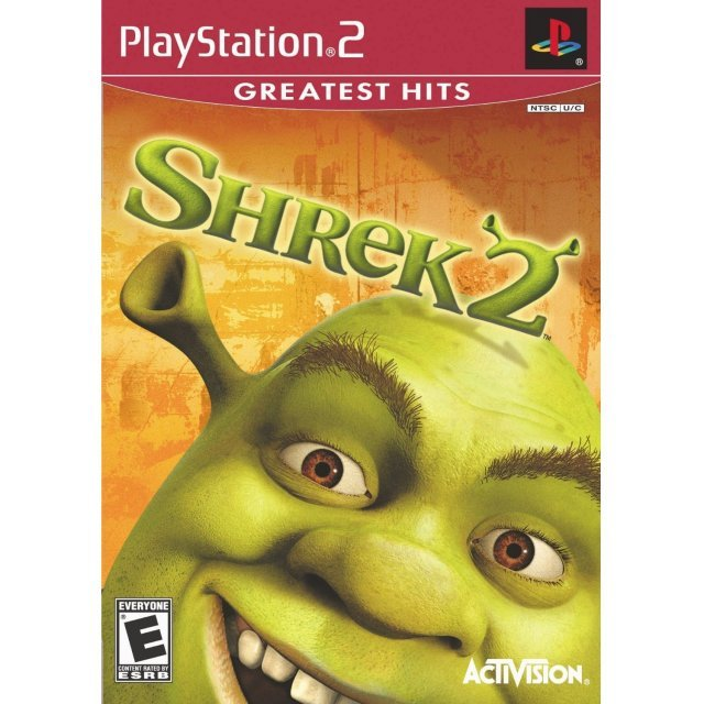 Shrek 2 (Greatest Hits)