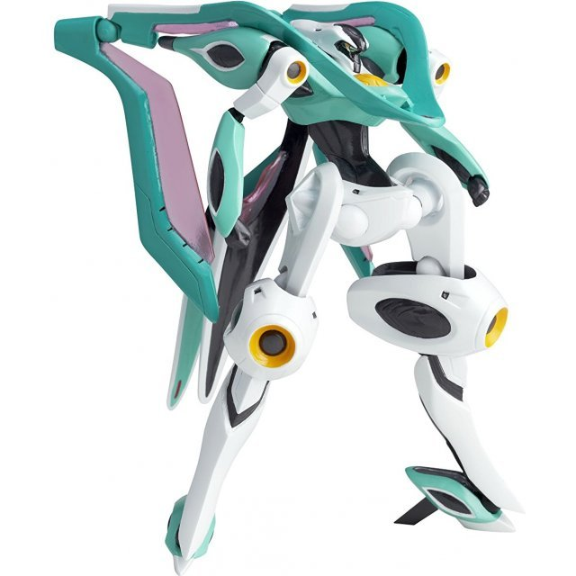 SCI-FI Revoltech Series No.122 - Lagrange: The Flower of Rinne : Vox Aura
