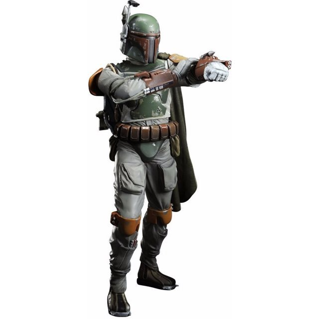 ARTFX+ Star Wars Episode VI Return of the Jedi 1/10 Scale Pre-Painted Figure: Boba Fett