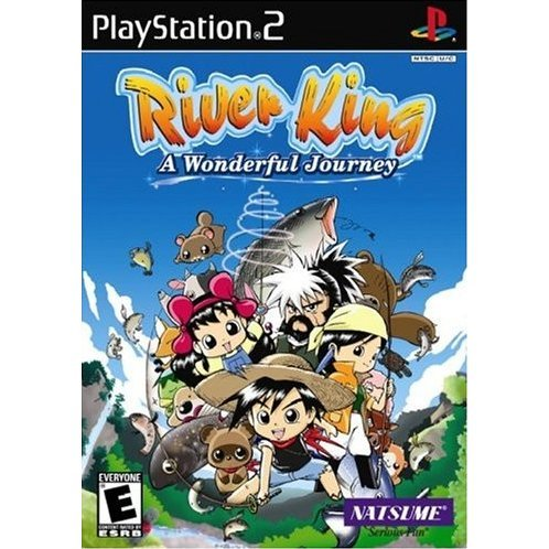 River King: A Wonderful Journey