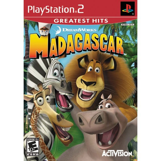 Madagascar (Greatest Hits)
