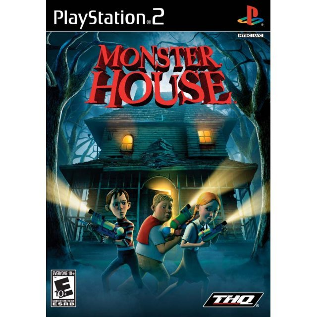 Monster House