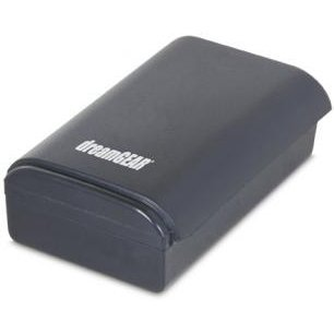 DreamGear Power Brick Rechargeable Battery (Black)