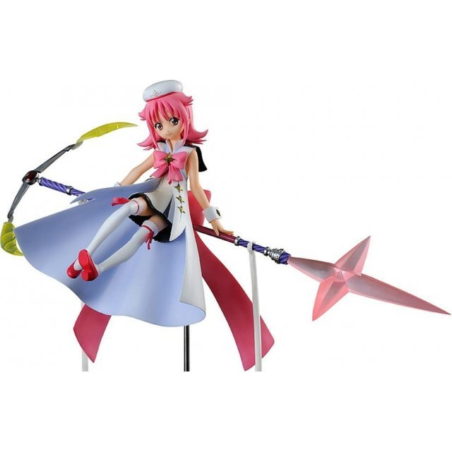 Wish Upon the Pleiades 1/8 Scale Pre-Painted PVC Figure: Subaru