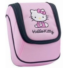 Carrying Bag (Hello Kitty Edition)
