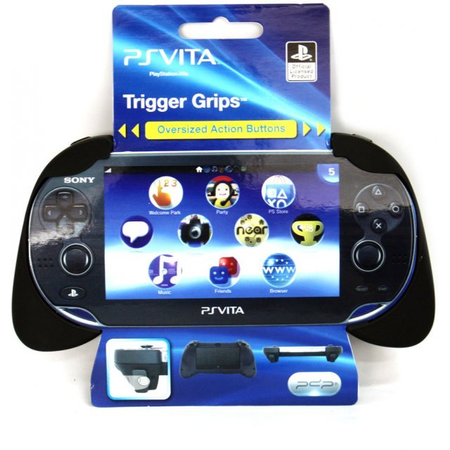 PDP Trigger Grips