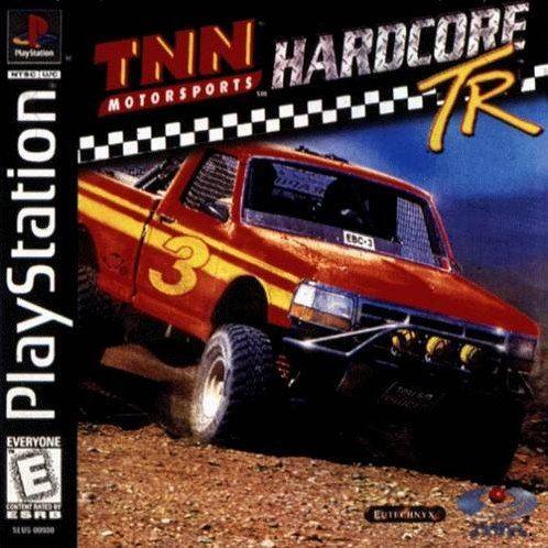 Hardcore Tr 73
