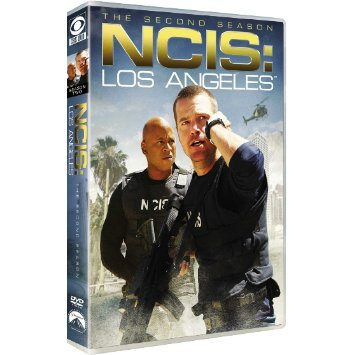 NCIS: Los Angeles The Second Season