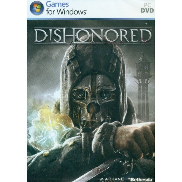 Dishonored (DVD-ROM)