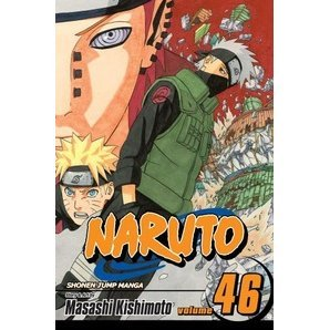 Naruto, Vol. 46: Naruto Returns