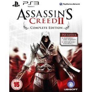 Assassin's Creed II: Complete Edition