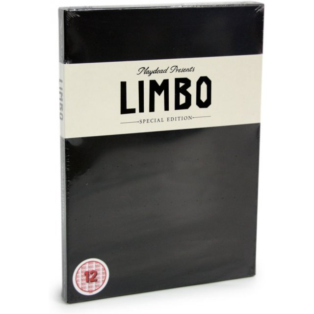 Limbo (Special Edition) (DVD-ROM)