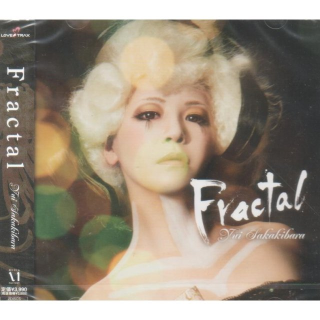 Fractal [CD+DVD Limited Edition]
