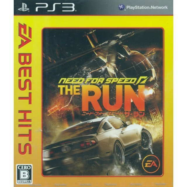 Need for Speed: The Run [EA Best Hits]