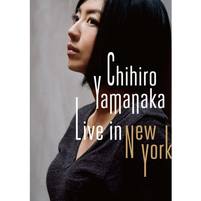 Live In New York [Limited Edition]