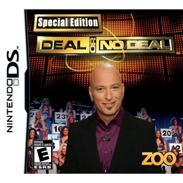 Deal or No Deal: Special Edition