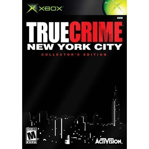 True Crime: New York City (Collector's Edition)