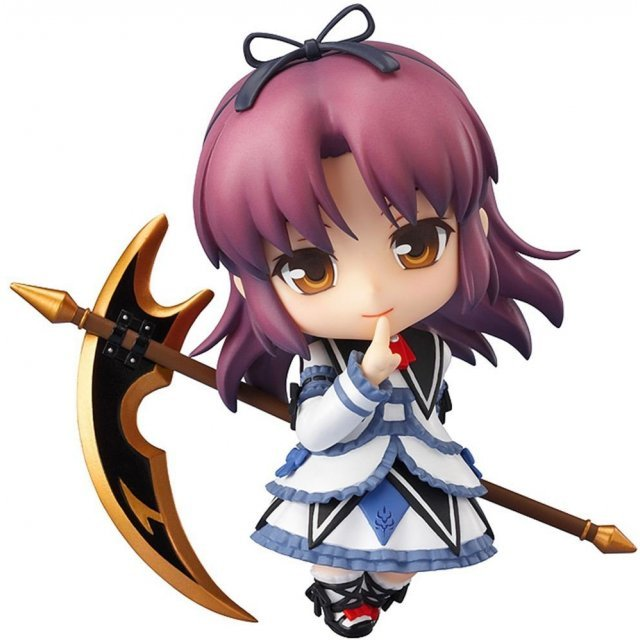 Nendoroid No. 264 The Legend of Heroes Trails in the Sky SC: Renne