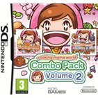 Cooking Mama World: Combo Pack Volume 2