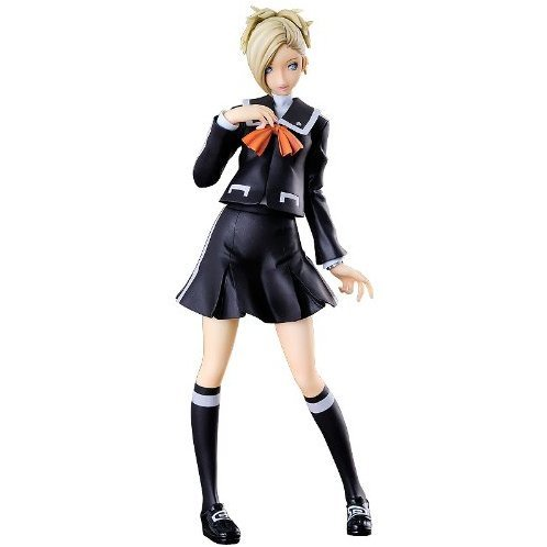 Persona 2: Innocent Sin 1/8 Scale Pre-Painted PVC Figure: Lisa Silverman