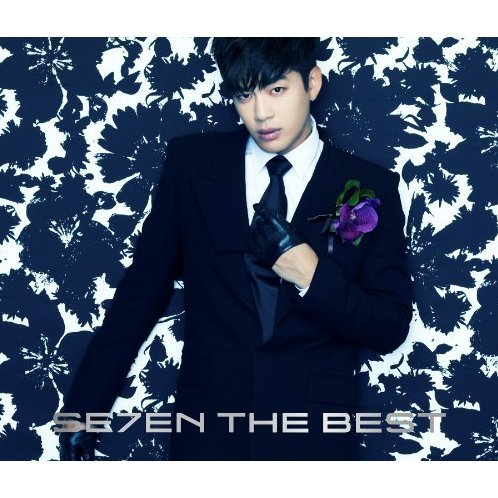 SE7EN The Best [CD+DVD]
