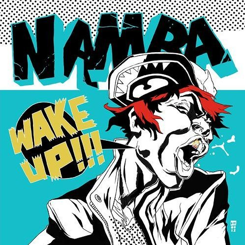 Wake Up [CD+DVD]