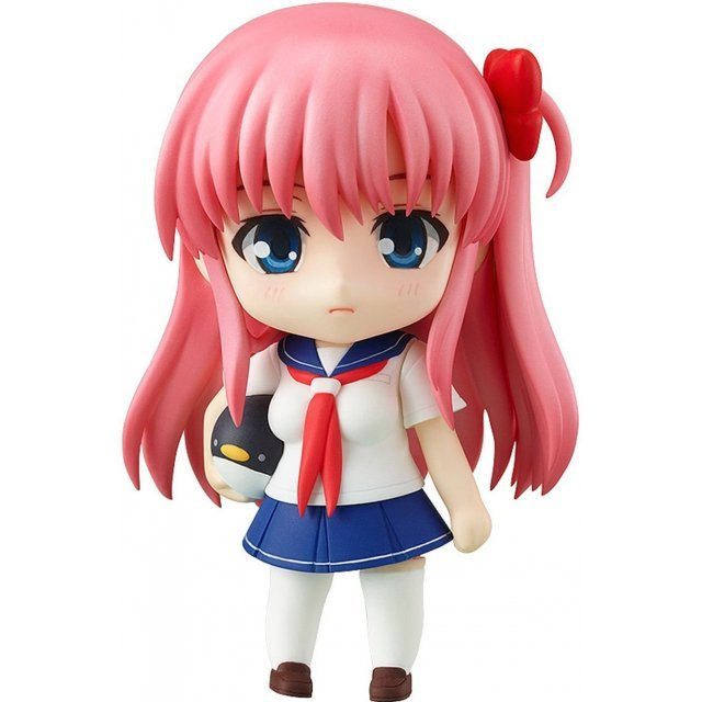 Nendoroid No. 267 Saki Achiga-hen Episode of side-A: Haramura Nodoka
