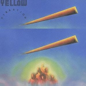 Vibration Yellow Live