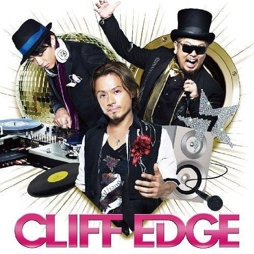 Cliff Edge [CD+DVD Limited Edition]