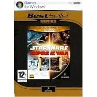 Star Wars: Empire at War (Gold Pack) (Best Seller) (DVD-ROM)