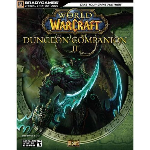 World of Warcraft Dungeon Companion Volume II 2nd Edition