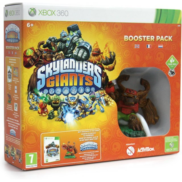 Skylanders Giants (Booster Pack)