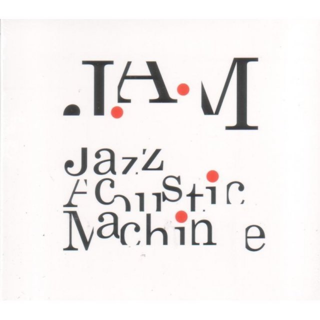 Jazz Acoustic Machine