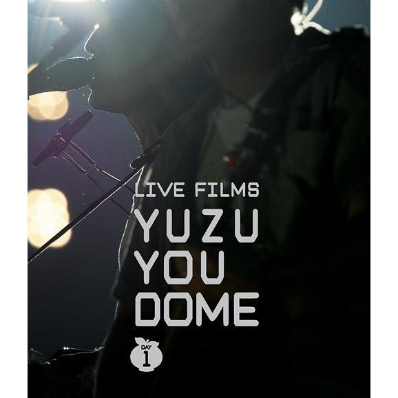 Live Films Yuzu You Dome Day 1