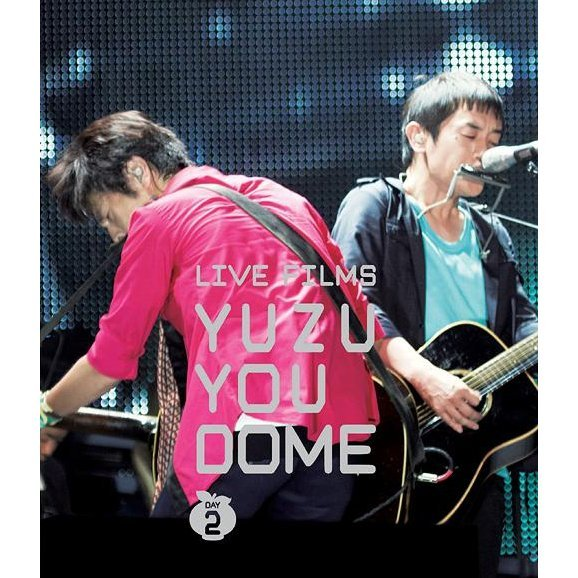 Live Films Yuzu You Dome Day 2