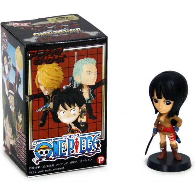 Anime Chara Heros One Piece D.P.C.F. Vol.01