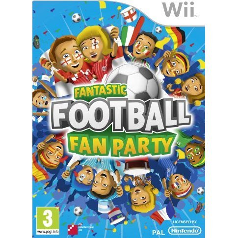 football fan games