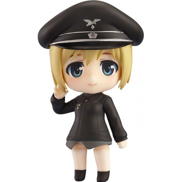 Nendoroid No. 269 Strike Witches: Erica Hartmann