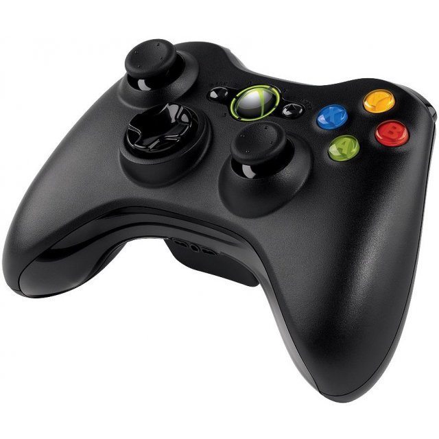 Microsoft Xbox360 Wireless Controller for Windows (US)