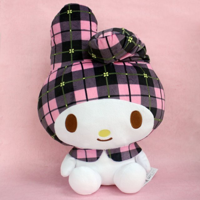 My Melody Plush Doll Type A